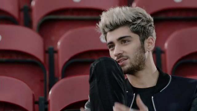 Zayn Malik Talks About Leaving One Direction: