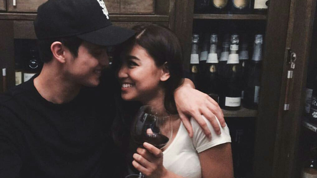 Nadine Just Posted a Photo from the Day She and James Officially Got Together and We're Dying of Kilig