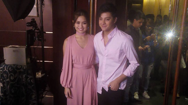 3 Things Kathryn Bernardo and Daniel Padilla Said During the PSY Presscon That Are Giving Us Feels