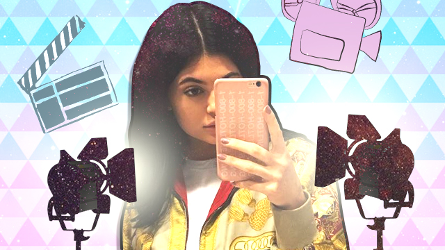 Have You Been Following Kylie Jenner's Modern-Day Soap Opera on Snapchat?