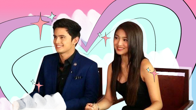 This Just In: We'll Be Seeing More of James Reid and Nadine Lustre Even After OTWOL