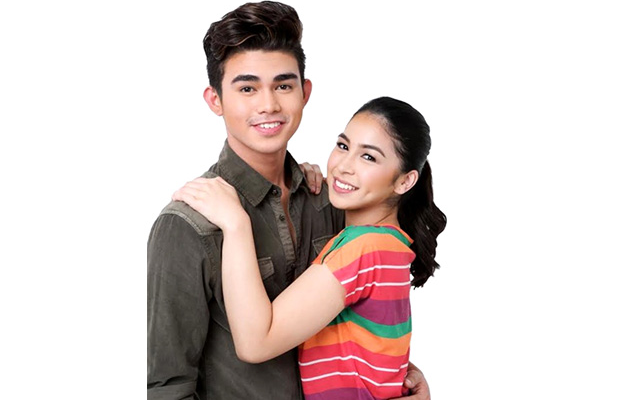 Julia Barretto Inigo Pascual