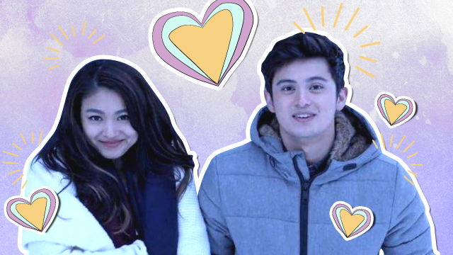9 Sweet Things James Reid and Nadine Lustre Said About Each Other Even Before They Became Official