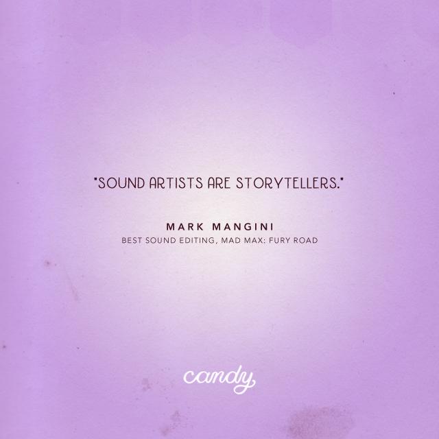 Mark Mangini