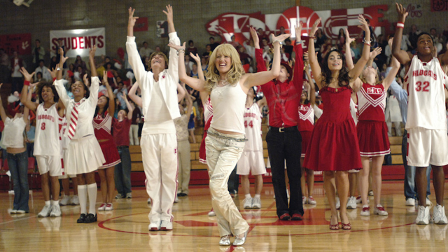 OMG, High School Musical 4 is Happening