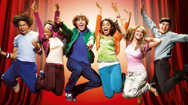 Meet the Five New Wildcats in High School Musical 4