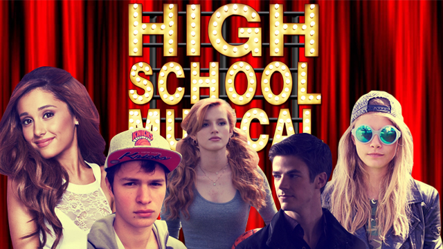 High School Musical 4: Our Dream Cast