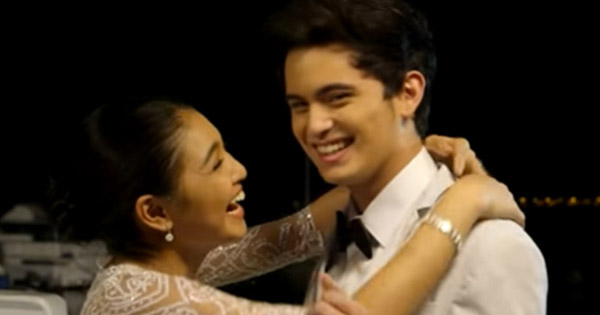 We're 90% Sure This James Reid Song Is About Nadine Lustre