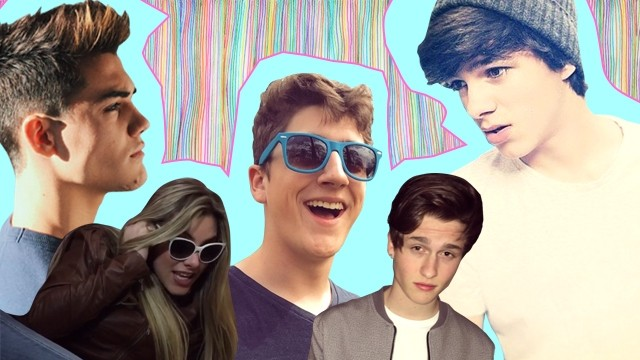 Vine Stars You Should Know By Now