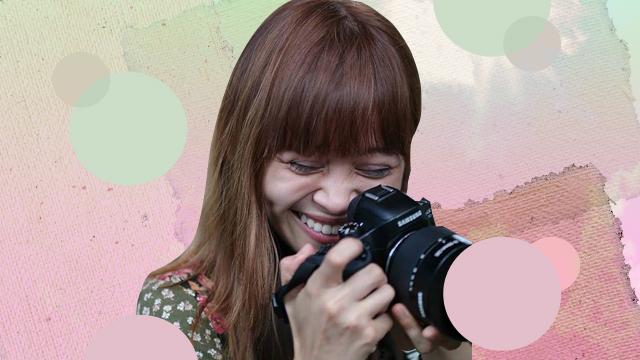 What It's Like Working as a Fashion Photographer: Shaira Luna
