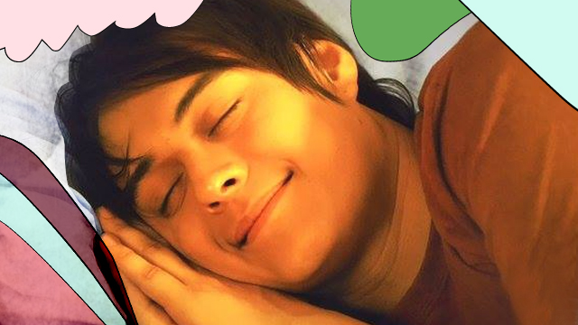 10 Times Simon Ibarra Was the Cutest in Dolce Amore