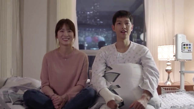 ICYMI: Descendants of the Sun Will Air a Three-Part Special to End the Well-loved TV Show