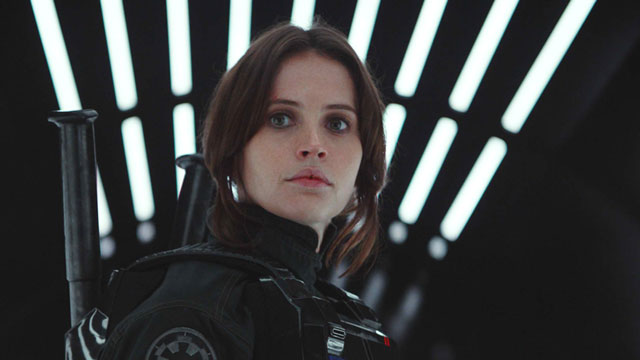 Why We Already Love the New Star Wars Heroine