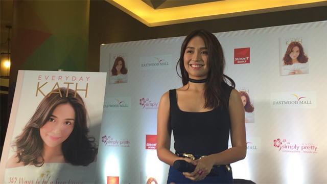 10 Best #CampingSaEastwood Tweets from Kathryn Bernardo's Fans