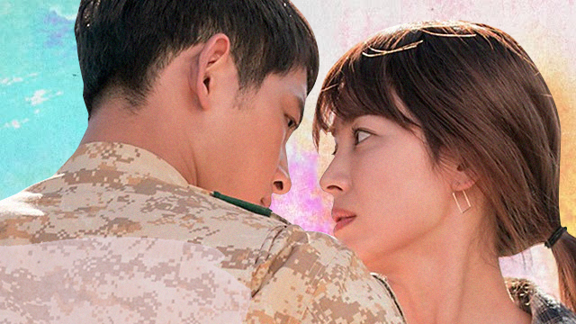 12 Signs You're Obsessed With Descendants of the Sun