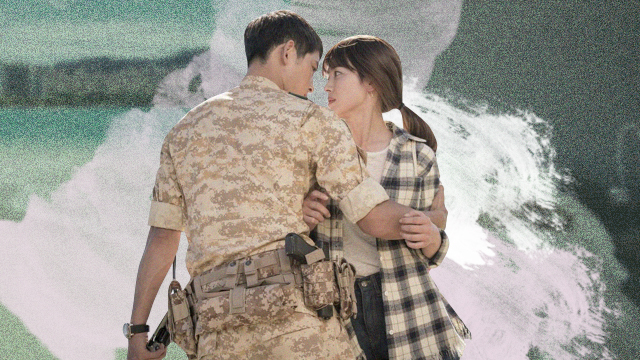 5 Shows To Watch If You Loved Descendants of the Sun