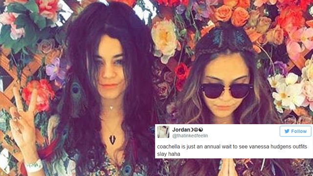 These 7 Coachella Tweets Got Way Too Real About Music Festivals