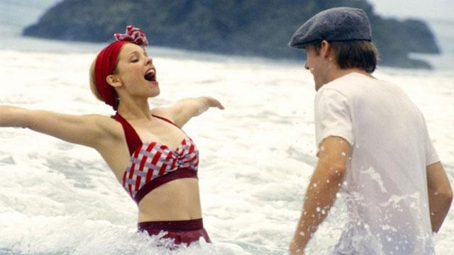 5 Movie Moments That'll Make You Want to Hit the Beach