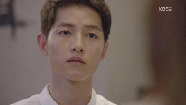 This Video of Big Boss Singing Descendants of the Sun's OST Will Make Your Day