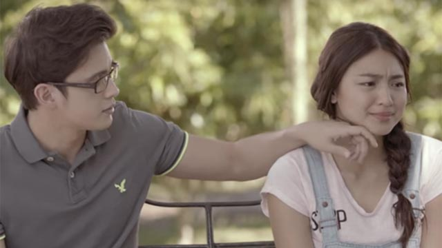 Finally, Here's the Music Video for JaDine's