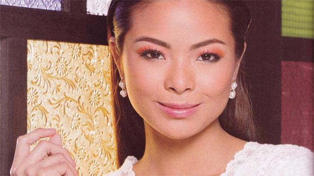 Here are More Photos of Bb. Pilipinas Universe Maxine Medina From Candy's 2013 Photoshoot