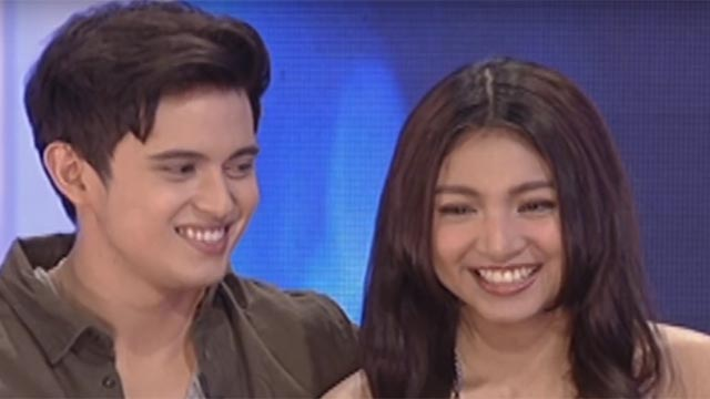 We Can't Handle This Video of JaDine Talking About Who Really Fell in Love First