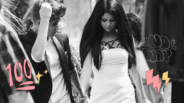 Justin Bieber and Selena Gomez's Photo Got the Most Likes on Instagram