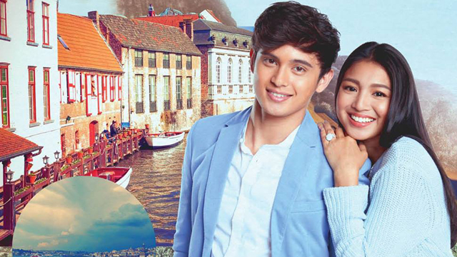 This Is a Must-Have for All James Reid and Nadine Lustre Fans