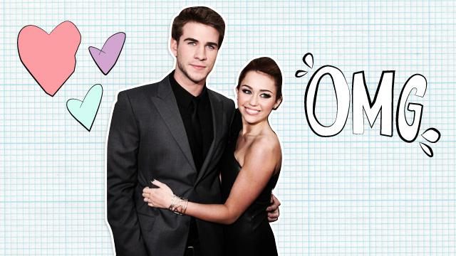 Is Miley Cyrus Expecting Her First Baby with Liam Hemsworth?