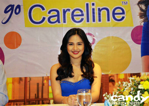 Julie Anne San Jose Talks Beauty With Us