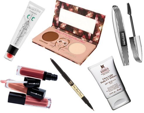 Beauty Buzz: Back to School Must-Have Beauty Products