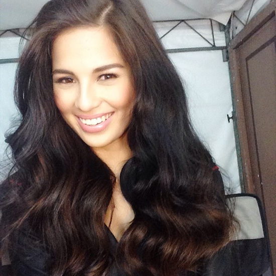 Jasmine Curtis Smith