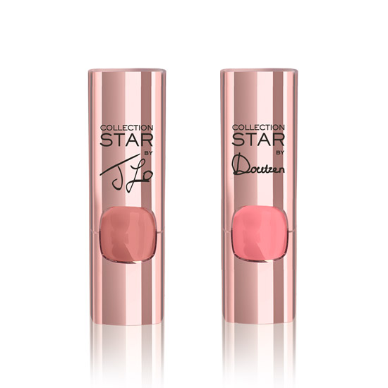 L'Oreal Paris Collection Star