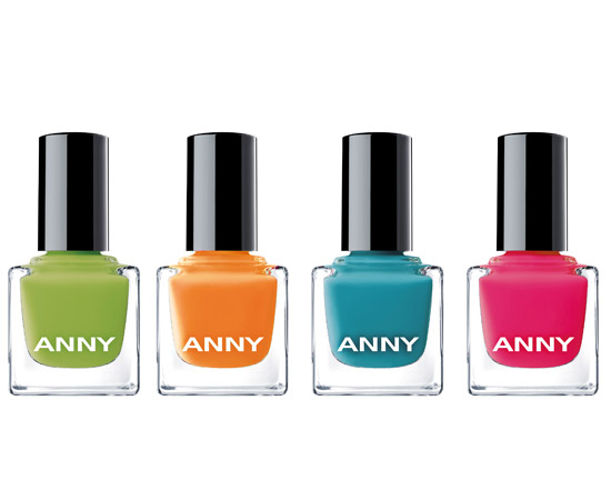 ANNY lollipop collection