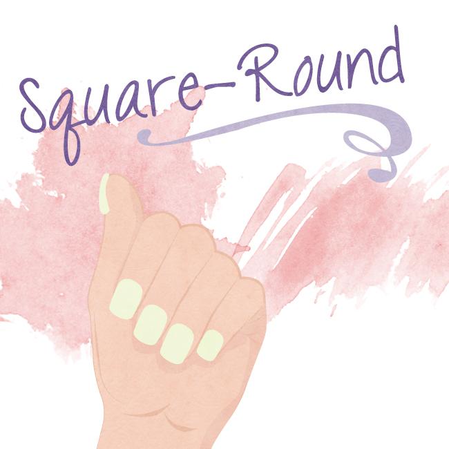 square round