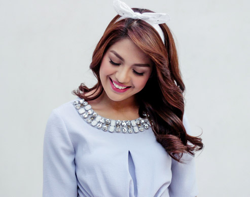 5 Prom Beauty Tips Straight from A Pro (PS She Does Kathryn Bernardo's Makeup!)