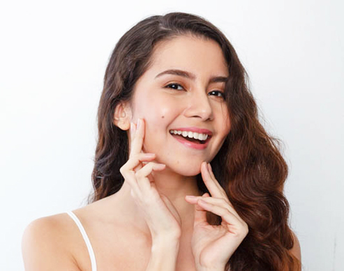 5 Steps To Concealing Your Pimple Perfectly