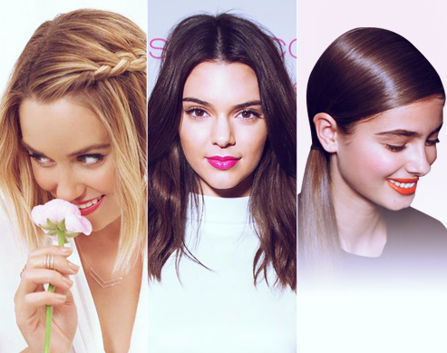 10 Hairstyles Perfect for Date Night