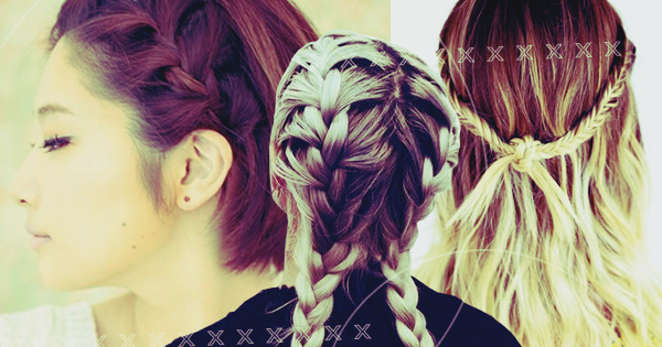 12 Hairstyles for When You Hate Your Haircut