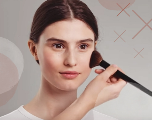 Here's a Complete Guide to Makeup Brushes and How To Use Them