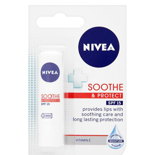 Nivea Soothe and Protect