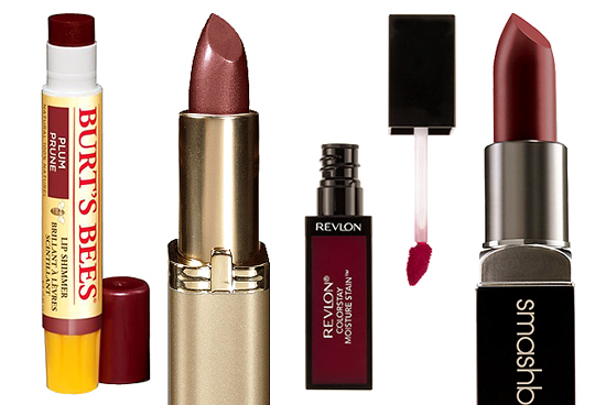 10 Plum-Hued Lipsticks That Won't Make You Look Goth