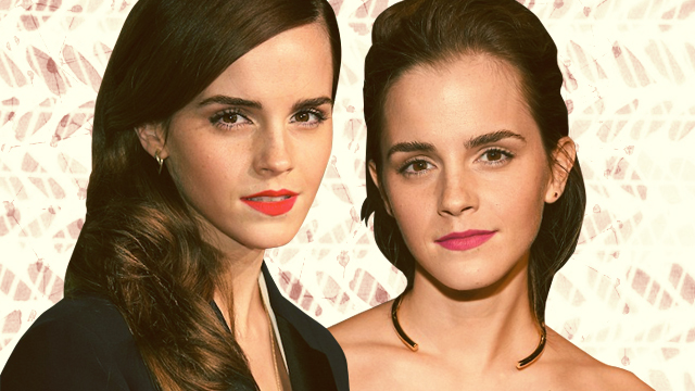 Emma Watson Looks Even More Chic with Her New Haircut