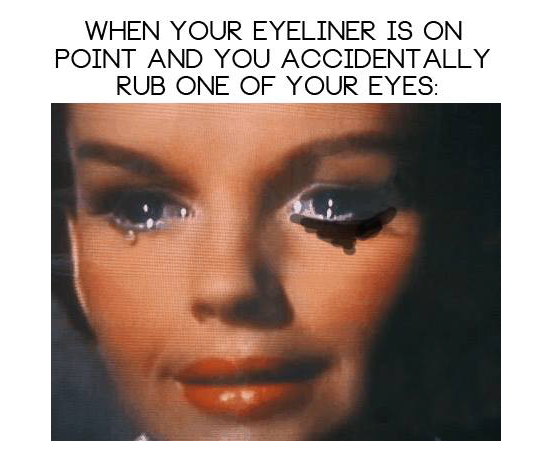 beauty meme