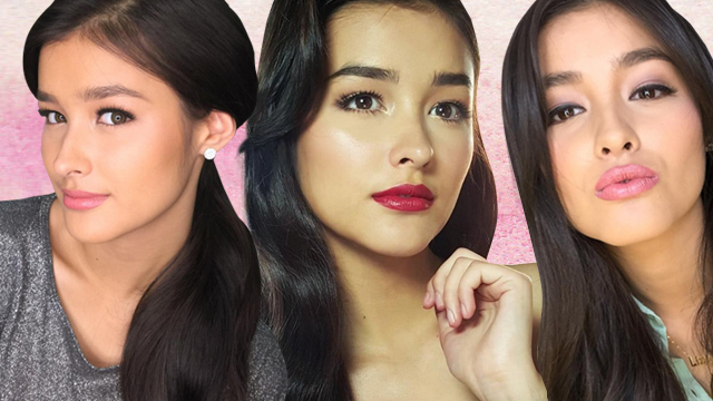 10 Times Liza Soberano's Makeup Look was Absolutely Flawless