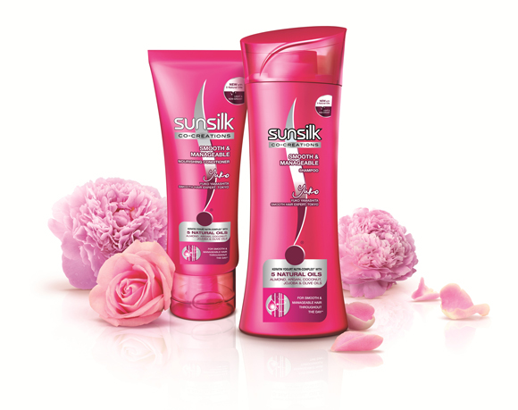 Sunsilk Smooth and Manageable