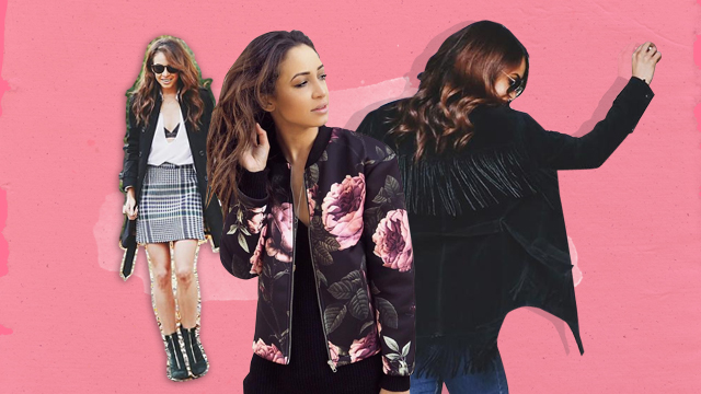 Liam Payne's Blogger Ex-Girlfriend Comes Out with Her Own Beauty Collection