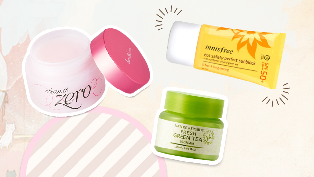The Candy Girl's Guide To Korean Skin Care