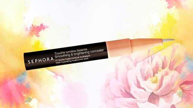 Sephora Collection Smooth & Bright Concealer in Radiant Peach