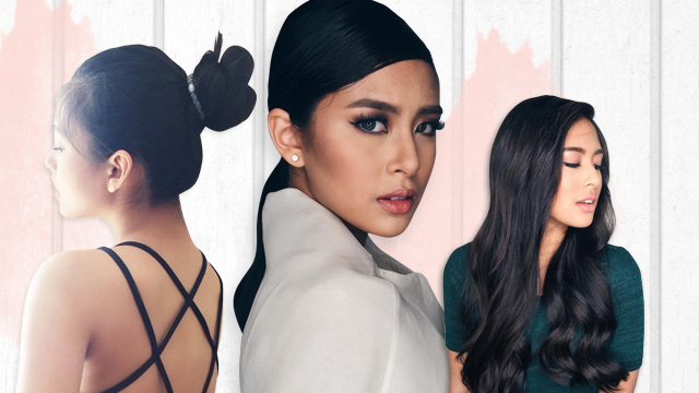 7 Times Gabbi Garcia Gave Us Legit Hair Goals